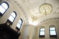 Inside the Supreme Court